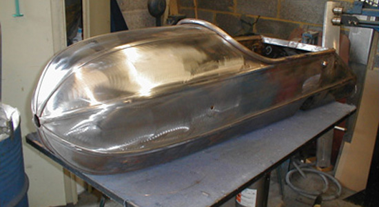 ASR Motor Body Engineering