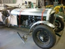 Bentley Hod Rod Special