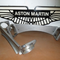 Duct Front Inner Wing
