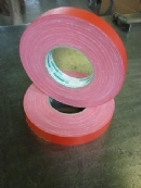 Red Waterproof Tape